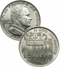 Pièces de monnaie françaises de 1 franc 1 francs qualité SUP