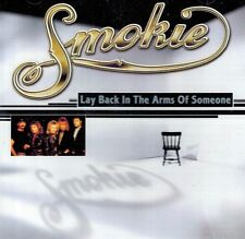 MUSIK-CD NEU/OVP - Smokie - Lay Back In The Arms Of Someone