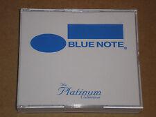 BLUE NOTE PLATINUM COLLECTION (MILES DAVIS, ART BLAKEY, JOHN COLTRANE)- BOX 3 CD