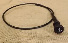 "CLASSIC MINI CHOKE CABLE - SBF10031 - 1990 ONWARDS - 1275 - 36"""