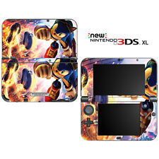 Sonic The Hedgehog for New Nintendo 3DS XL Skin Decal Cover