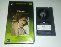 Wolfen Beta-Max Warner Clamshell Release in Excellent Condition Not VHS