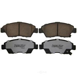 Perfect Stop Ceramic PC948 Front Ceramic Brake Pads