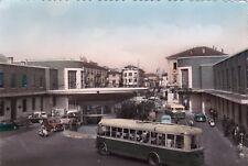 SVIZZERA - Chiasso - Confine Italo-Svizzero - Foto Cartolina