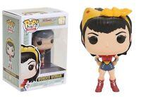DC Comics Bombshells Wonder Woman Pop! Funko heroes Vinyl Figure n° 167
