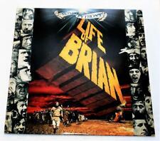 Monty Python Life Of Brian 1979 Warner Bros Bsk 3396 Comedy Lp Vg+