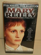 Mary Reilly (VHS, 1996, Closed Captioned)  - New & Sealed!