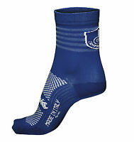 Campagnolo Litech Logo Cycling Socks - Blue | Made in Italy