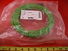 SMC PCA-1446566 Ethernet Comm Cable 4-Pin PCA1446566 M12 5M Nib New