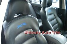 SEAT COVER TRIM FORD FALCON BA MK II CLASSiC SR XT FUTURA XR6 TURBO XR8 ENFORCER