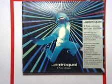 JamiroquaiA Funk Odyssey - Australia 2002 Tour Edition 2CD Mint