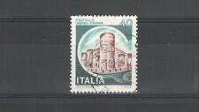 B9087  - ITALIA 1980 - CASTELLO URSINO N. 1507 - MAZZETTA DA 50 - VEDI FOTO