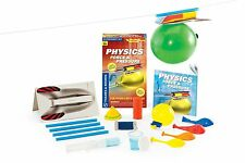Thames and Kosmos 659271 Physics: Force and Pressure Experiment Kit