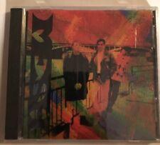 Mesh CD