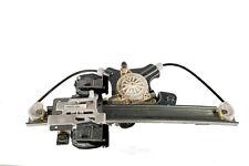 Power Window Motor and Regulator Assembly Rear Left 23227000