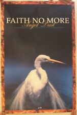 Faith No More Poster Angel Dust Mint