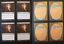 4x Duress - M13 - 2013 Core Set