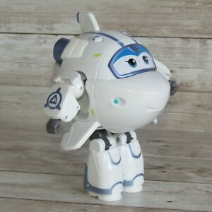 """Super Wings Transforming Astra 5"""" Action Figure"""