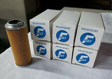 Lot of (6) 04722-001 Fife Hydraulic Filter Elements NIB!