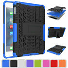 Shockproof Heavy Duty Case Cover For iPad 10.2 8th 7th 9.7 6 5 4 Gen Mini Air 43