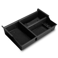 Car Center Console Organizer Insert Tray for Toyota Tundra 2007-2017  Car Org...