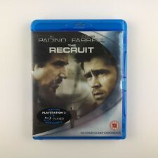 The Recruit (Blu-ray, 2008)