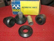 New 1971-1976 Cadillac strut rod bushing kit, MOOG!