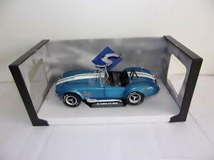 1:18 1:18eme AC Cobra 427 MkII Mk2 Solido auto model car voiture coche wagen