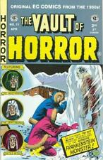 Vault of Horror #11, NM 9.4, Gemstone, 1995 Flat Rate Shipping-Use Cart