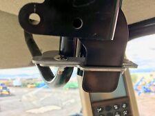 Stabilizer Clamp for loose monitor bracket   John Deere 60 & 70 Series Combine