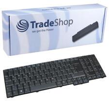 Original Tastatur QWERTZ Deutsch für Acer Extensa 5635 5635G 5635Z 5635ZG