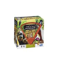 Wildlife Trivial Pursuit Game - 600 Questions on animals,insects, reptiles