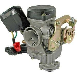 Vergaser Ersatzvergaser SYM (Sanyang) Orbit Symply Fiddle 1 2 AV05W carburetor
