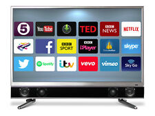 "CELLO PLATINUM 32"" SMART WIFI LED TV FREEVIEW HD USB HDMI HD 720P"