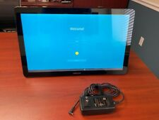 Samsung Galaxy View SM-T677A 64GB, Wi-Fi + 4G (AT&T), 18.4 inch Tablet - Black