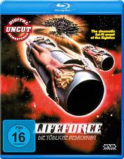 Lifeforce (Die tödliche Bedrohung) Blu-ray *NEU*OVP*