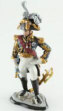 Soldat de plomb Hobby & Work - Maréchal du 1er empire 1812 - Lead soldiers