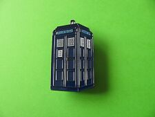 1929 Replica Police Telephone Box Pin Badge. ( Dr Who Tardis)