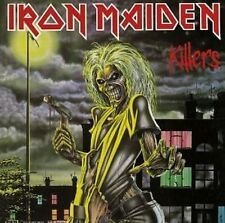 Iron Maiden - Killers [New CD] Rmst, Japan - Import