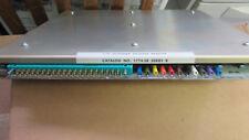 Allen-Bradley 1774-SR  I/O Scanner Module Remote  NIB