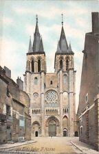 BLOIS - Eglise St Nicolas