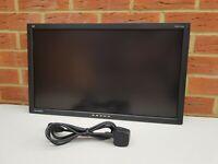 """ViewSonic Monitor, ViewSonic VA2413wm 24"""" inch Full HD widescreen 1920 x 1080"""