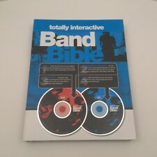 Totally Interactive Band Bible Great Condition