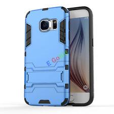 for Samsung Galaxy S7 /edge Shock Proof Hybrid Armor Heavy Duty Tough Case Cover