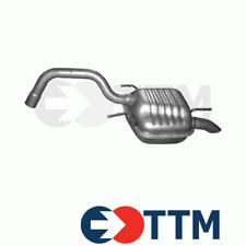 t18 Tubo pantalones escape flexrohr para toyota Celica 2,0 GTI