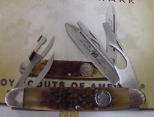 Remington Boy Scouts Pocket Knife 2011