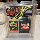 Tyco RC 6.0V Jet Turbo Premium NiCd Battery Pack & 4-Hour Quick Charger N,O,S