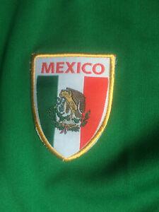 National Trikot  Mexiko L gebraucht