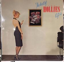 THE HOLLIES-THE BEST OF THE HOLLIES EP 'S LP-uplayed Vinyl-ARCHIVE COPY!!!