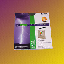 """HP 92290T, 5,25"""" MO Disk 1,3 GB Worm, Data Cartridge, NEU & OVP"""